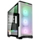 Carcasa Phanteks Eclipse P500A D-RGB Tempered Glass White, PH-EC500ATG_DWT01