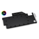 Waterblock VGA EK Water Blocks EK-Quantum Vector RTX RE Ti D-RGB Nickel + Acetal