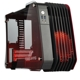 Carcasa Enermax Steelwing Dynamic Red - Tempered Glass