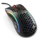Mouse Glorious PC Gaming Race Model D Matte Black, GD-BLACK