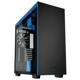 Carcasa NZXT H700i Tempered Glass Matte Black/Blue